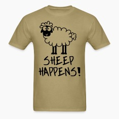 Sheep Happens
