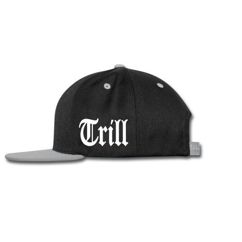 Jokester Trill Snapback  - Snap-back Baseball Cap