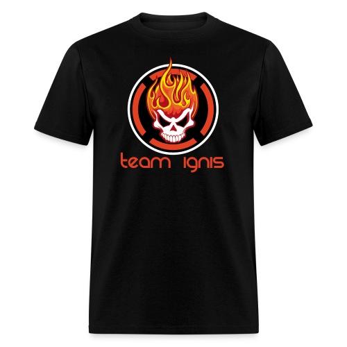 Team Ignis Tee - Men's T-Shirt