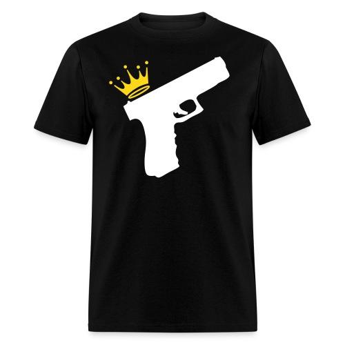 The King - Men's T-Shirt