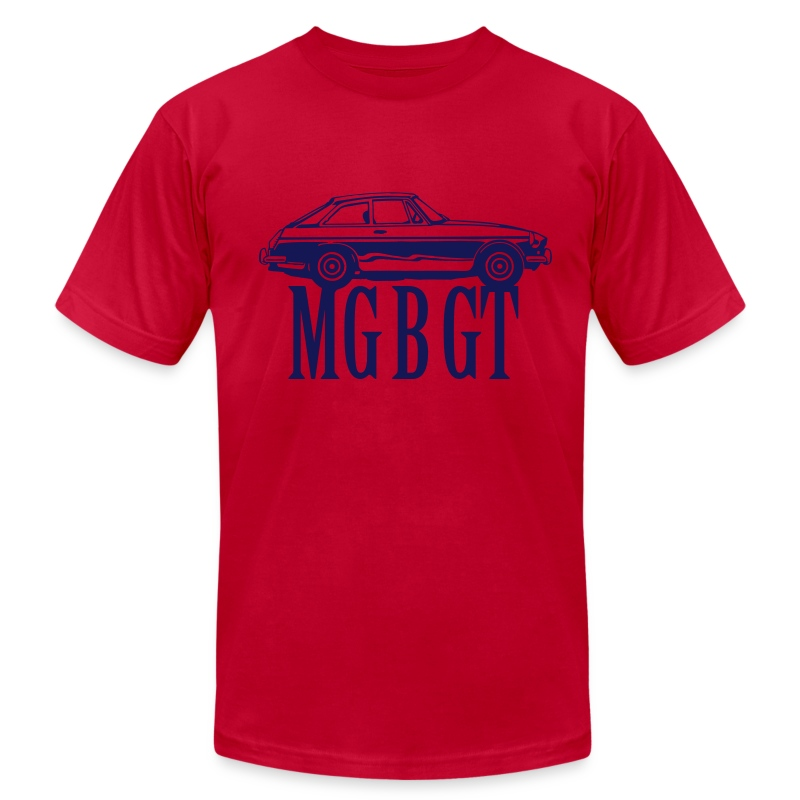 Buy MGB GT MG British English Roadster Sportscar T-shirt: MGB GT MG British English Roadster Sportscar T-shirt out of 5 stars 5 customer reviews. Price: $ & Free Return on some sizes and colors Select Size to see the return policy for the item #, in Clothing, Shoes & Jewelry (See Top in Clothing, /5(5).