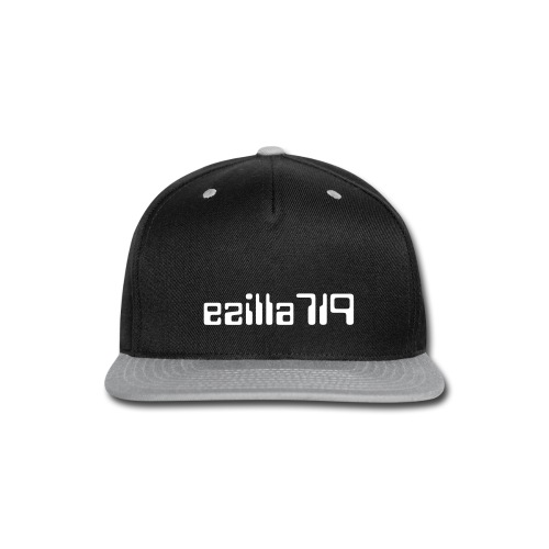 ezilla719! - Snap-back Baseball Cap