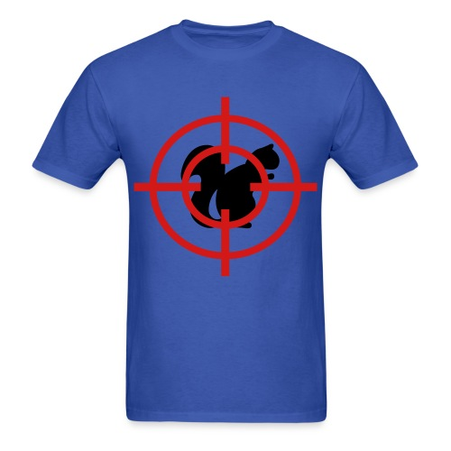 hunter! - Men's T-Shirt