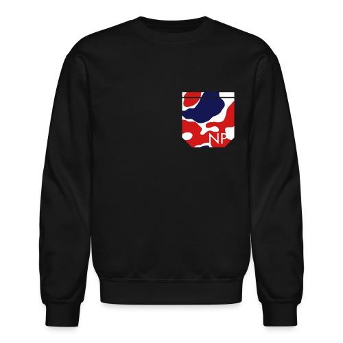 No Pocket Crewneck - Crewneck Sweatshirt