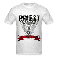 T-Shirts ~ Men's T-Shirt ~ 'DRIVING FORCE' t-shirt