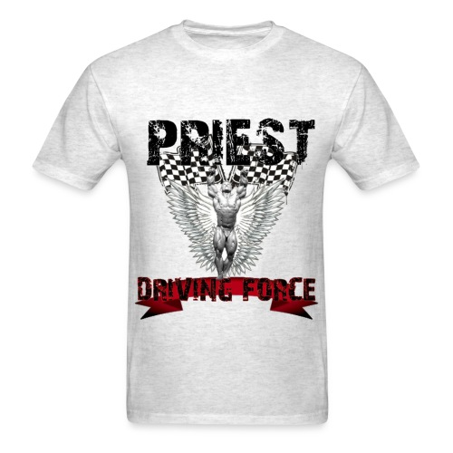 'DRIVING FORCE' t-shirt - Men's T-Shirt