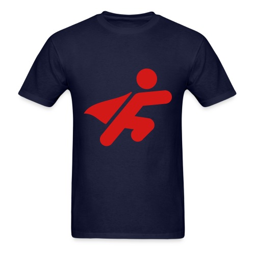 hero - Men's T-Shirt
