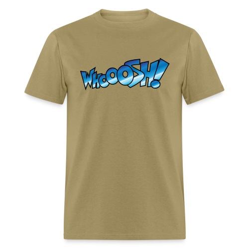 Crash! Superhero Comics - Men's T-Shirt