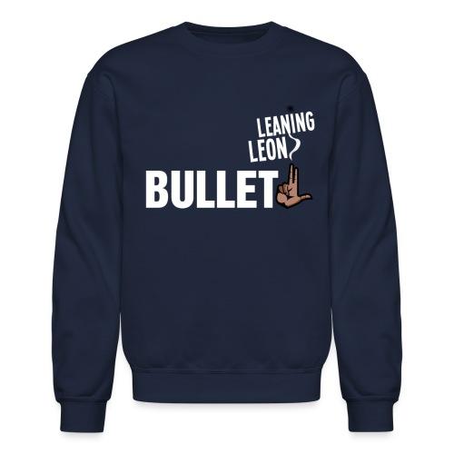 Men's Leaning Leon Sweater - Crewneck Sweatshirt