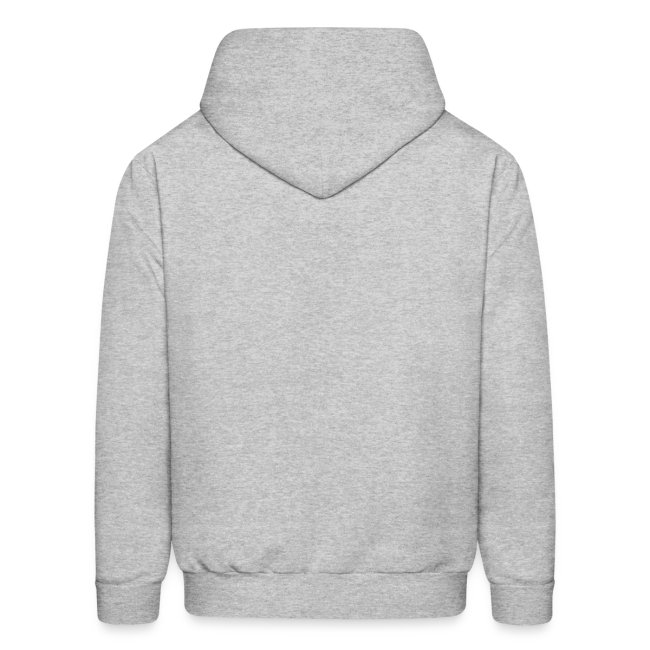Men's cuddle hard hoodie