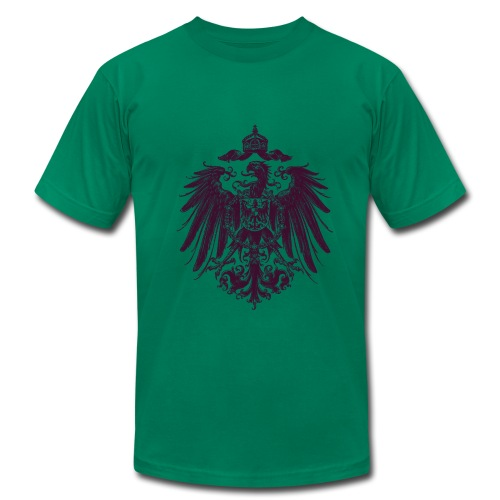 Beastly Griffin - Men's Fine Jersey T-Shirt