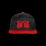 Sportswear ~ Snap-back Baseball Cap ~ Article 12405763
