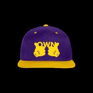 Sportswear ~ Snap-back Baseball Cap ~ Article 12405761