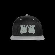 Sportswear ~ Snap-back Baseball Cap ~ Article 12405754
