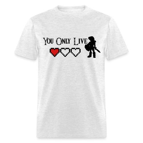 JaimExtreme 11# - Men's T-Shirt