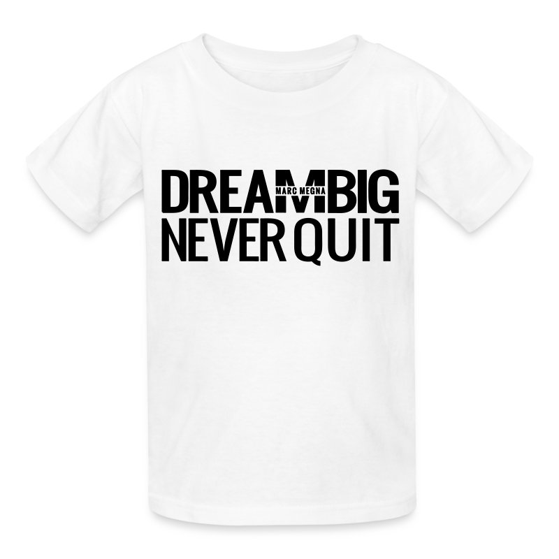 DREAM BIG - Kids' T-Shirt