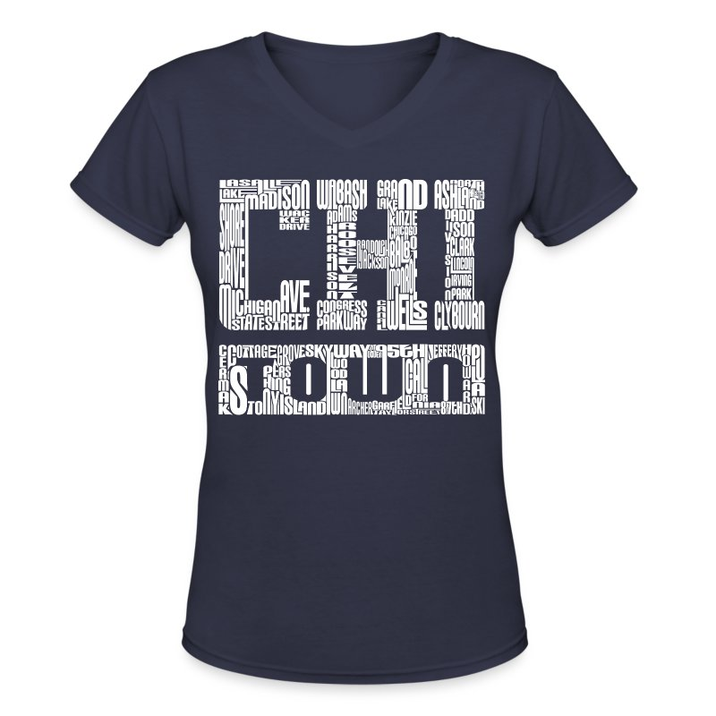 Chi town streets chicago hoody clothing apparel t shirt Chi town t shirts