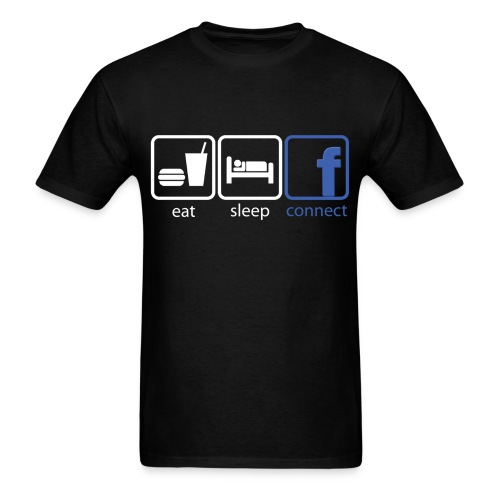 Conect - Men's T-Shirt