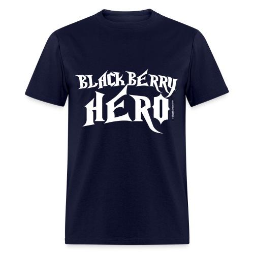 BB Hero - Men's T-Shirt