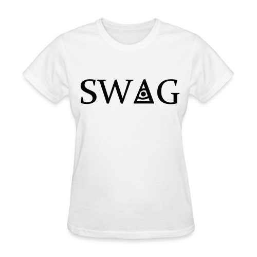 Swag - Women's T-Shirt