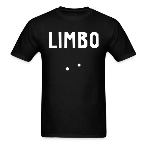 Limbo - Men's T-Shirt