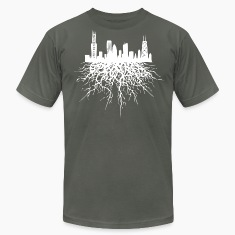 Chicago Roots Chicago Hoody T-Shirts