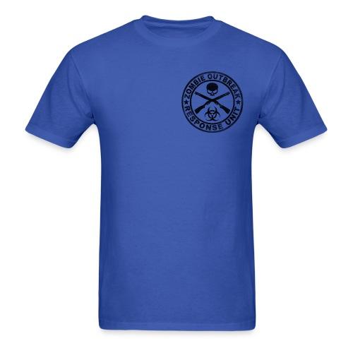 Mens Shirt - Men's T-Shirt