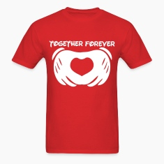 togethe_for_ever T-Shirts