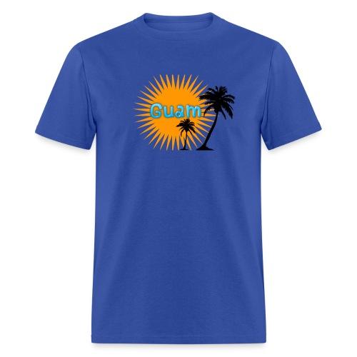 Guam Tee - Men's T-Shirt