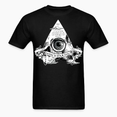 What is your fate? Ouija T-Shirts