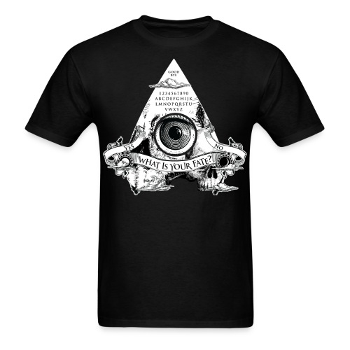What is your fate? - Men's T-Shirt