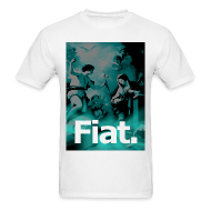 T-Shirts ~ Men's T-Shirt ~ Fiat Shirt