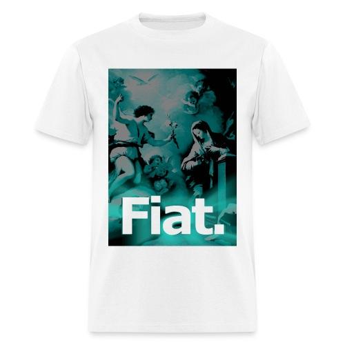 Fiat Shirt - Men's T-Shirt
