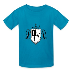 Livin Lovely United Kids T-Shirt - Kids' T-Shirt