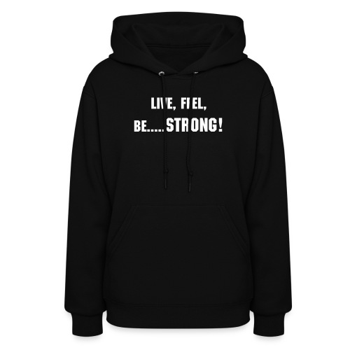 Women's Hoodie - workout,training,slogans,motivation,moms,inspiration,fitness,fitmom,exercise,Gym