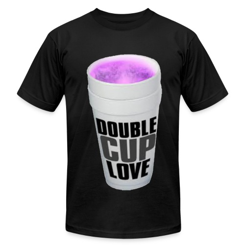 Double Cup - Men's Fine Jersey T-Shirt