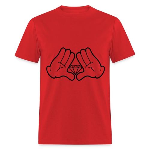 Diamond Dynasty Mens T-Shirt - Men's T-Shirt