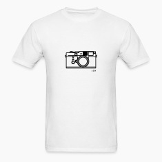 Film Photographers teeshirt