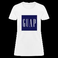 Women's T-Shirts ~ Women's T-Shirt ~ GUAP - Womens T-Shirt