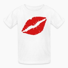 Lipstick Kids' Shirts