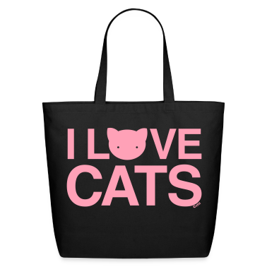 love cats Cat Versus Humans mp Bags