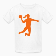 Handball Kids' Shirts