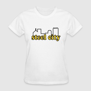 Steel City - Women's T-Shirt