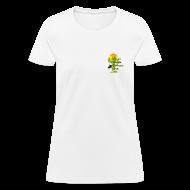 T-Shirts ~ Women's T-Shirt ~ Article 12421527