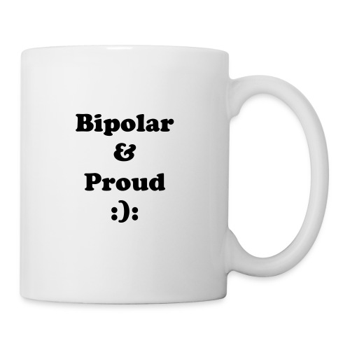 Bipolar Coffee Mug - Coffee/Tea Mug