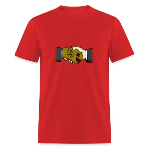 Dead Fish - Men's T-Shirt