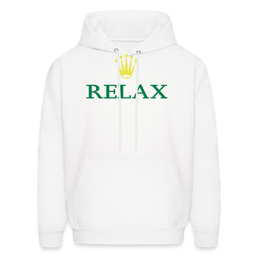 ReLax - Men's Hoodie