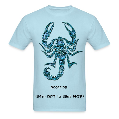 Scorpion Tee - Men's T-Shirt