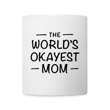 The World's Okayest Mom