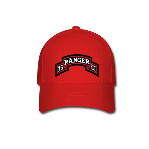 RangerRedhat - Baseball Cap